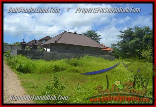Beautiful PROPERTY LAND SALE IN Jimbaran four seasons TJJI065