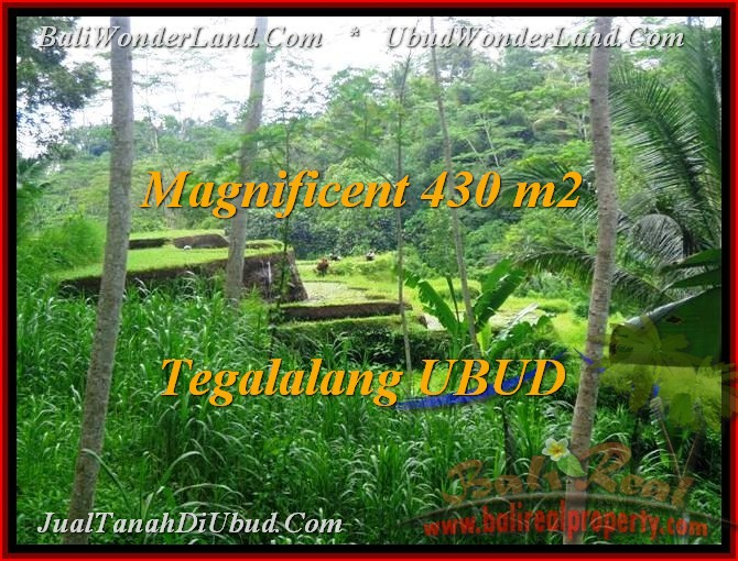 FOR SALE Affordable LAND IN Ubud Payangan TJUB466