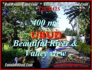 Exotic Ubud Pejeng BALI LAND FOR SALE TJUB425