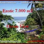 Affordable PROPERTY LAND IN TABANAN FOR SALE TJTB200