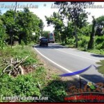 Magnificent PROPERTY LAND SALE IN TABANAN TJTB200