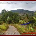 Exotic 20,000 m2 LAND SALE IN TABANAN BALI TJTB163