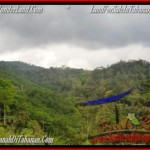 FOR SALE Magnificent PROPERTY LAND IN TABANAN TJTB165