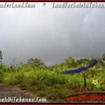 Exotic PROPERTY LAND SALE IN TABANAN TJTB166