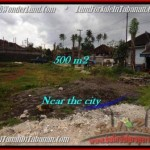 Magnificent PROPERTY LAND SALE IN TABANAN TJTB201