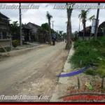 FOR SALE Beautiful PROPERTY LAND IN TABANAN TJTB201