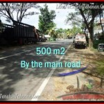 500 m2 LAND FOR SALE IN TABANAN BALI TJTB202