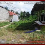 Affordable PROPERTY 500 m2 LAND FOR SALE IN Tabanan City TJTB202
