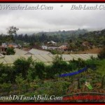 FOR SALE Beautiful 1,400 m2 LAND IN TABANAN BALI TJTB203