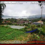 Affordable PROPERTY 1,400 m2 LAND FOR SALE IN Tabanan Bedugul TJTB203