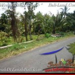 Magnificent 3,250 m2 LAND SALE IN TABANAN BALI TJTB208