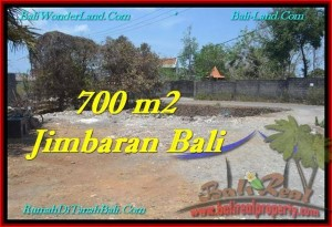 Magnificent PROPERTY Jimbaran Ungasan BALI LAND FOR SALE TJJI100
