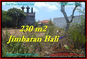 FOR SALE 200 m2 LAND IN Jimbaran Ungasan BALI TJJI102