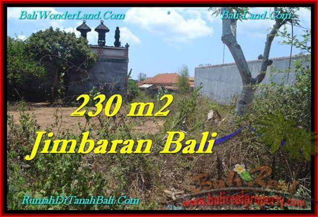 Magnificent PROPERTY Jimbaran Ungasan BALI LAND FOR SALE TJJI102