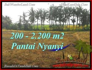 Exotic PROPERTY TABANAN LAND FOR SALE TJTB224