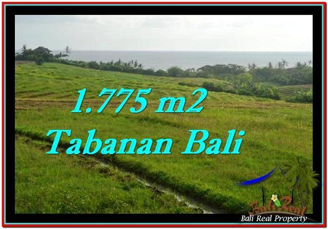 Affordable PROPERTY TABANAN LAND FOR SALE TJTB251