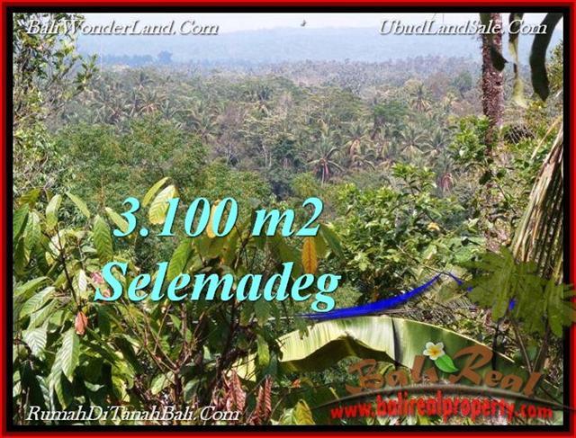 Affordable PROPERTY LAND SALE IN TABANAN TJTB222