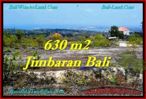 LAND FOR SALE IN Jimbaran Ungasan TJJI099
