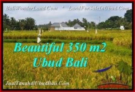 FOR SALE Affordable LAND IN Sentral Ubud BALI TJUB540