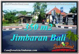 350 m2 LAND IN Jimbaran Ungasan FOR SALE TJJI103
