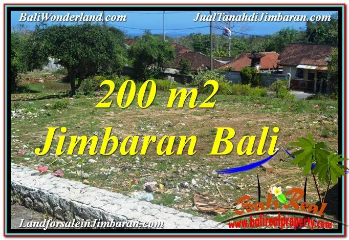 Affordable LAND FOR SALE IN Jimbaran Kutuh BALI TJJI104