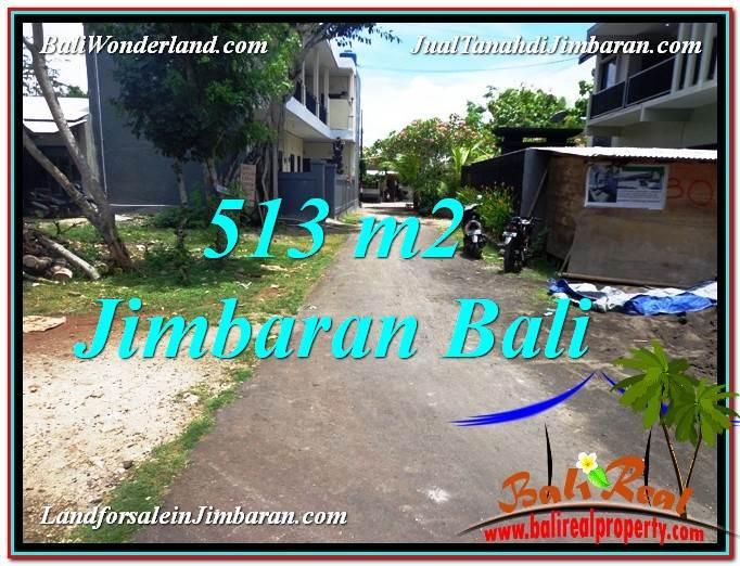 Beautiful LAND SALE IN Jimbaran Ungasan TJJI105
