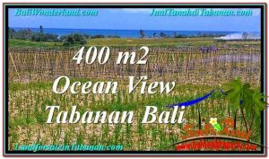 FOR SALE Exotic LAND IN Tabanan Kerambitan BALI TJTB292