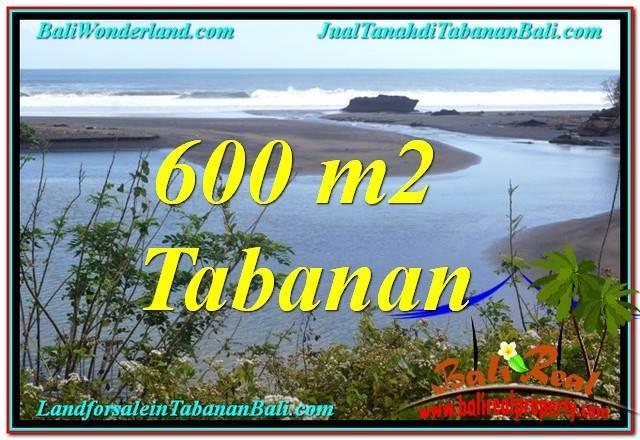 Affordable LAND IN Tabanan Selemadeg FOR SALE TJTB344
