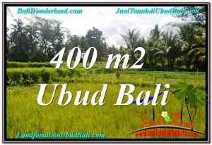 Affordable PROPERTY UBUD LAND FOR SALE TJUB627