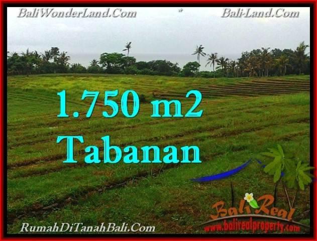 FOR SALE Beautiful PROPERTY LAND IN TABANAN TJTB262