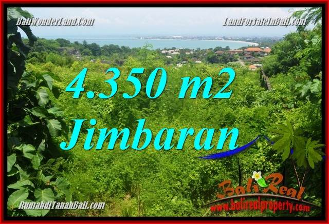 Exotic LAND IN Jimbaran Ungasan FOR SALE TJJI120