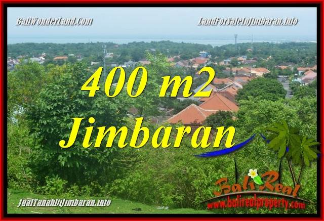Beautiful PROPERTY 400 m2 LAND SALE IN Jimbaran Ungasan BALI TJJI122