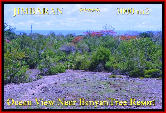 FOR SALE Affordable PROPERTY LAND IN Jimbaran Ungasan TJJI090