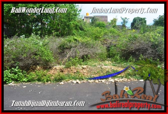 Affordable PROPERTY 225 m2 LAND IN JIMBARAN FOR SALE TJJI093