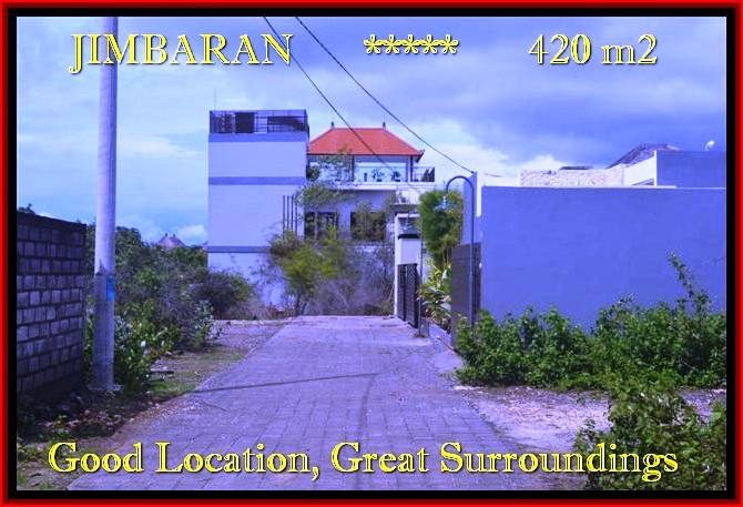 Magnificent PROPERTY LAND FOR SALE IN Jimbaran Ungasan BALI TJJI096