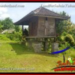 Affordable PROPERTY 1,600 m2 LAND SALE IN Tabanan Selemadeg BALI TJTB378