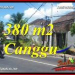 FOR SALE Exotic LAND IN CANGGU BRAWA TJCG226