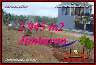 Beautiful PROPERTY JIMBARAN UNGASAN BALI LAND FOR SALE TJJI132