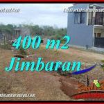 Magnificent PROPERTY LAND IN JIMBARAN BALI FOR SALE TJJI132A