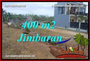 Magnificent PROPERTY LAND IN JIMBARAN BALI FOR SALE TJJI132A