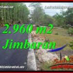 Affordable LAND IN JIMBARAN BALI FOR SALE TJJI133A