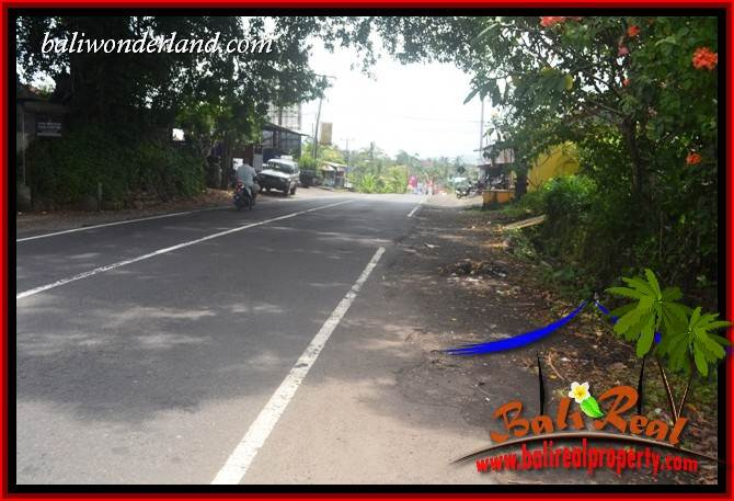 600 m2 Land in Tabanan Bali for sale TJTB400