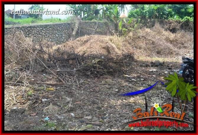 FOR sale 600 m2 Land in Tabanan TJTB401
