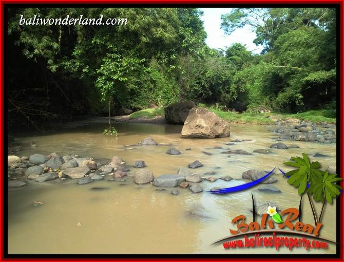 Beautiful Tabanan Land for sale TJTB412