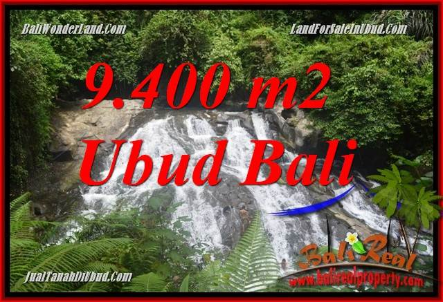 Affordable Land sale in Ubud Gianyar Bali TJUB686