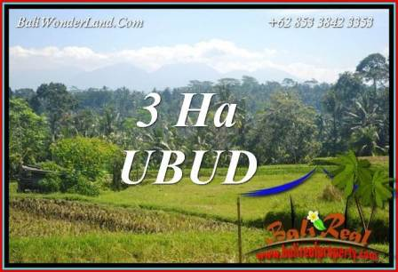 Affordable Land in Ubud for sale TJUB718