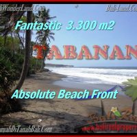 Exotic LAND FOR SALE IN TABANAN TJTB158