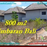 Affordable LAND FOR SALE IN Jimbaran Ungasan TJJI098