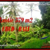 Affordable PROPERTY LAND IN UBUD FOR SALE TJUB538